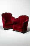 Alternate view thumbnail 6 of Queen Gables Chair