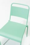 Alternate view thumbnail 5 of Mint Metal Chair