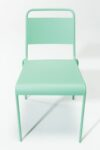 Alternate view thumbnail 2 of Mint Metal Chair