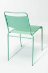 Alternate view thumbnail 4 of Mint Metal Chair