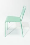 Alternate view thumbnail 3 of Mint Metal Chair