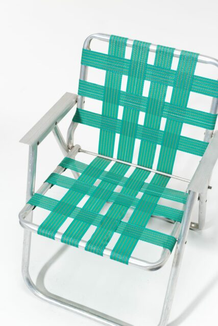 Alternate view 1 of Atlantic Folding Chair