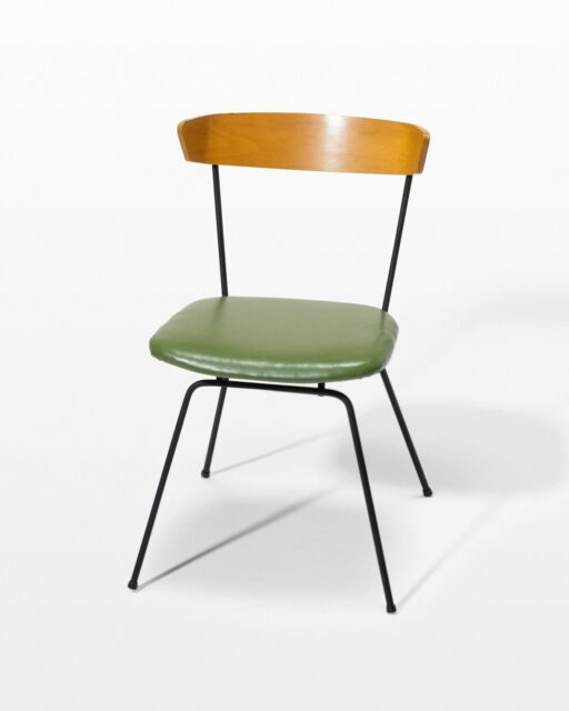 Front view of Matcha Chair