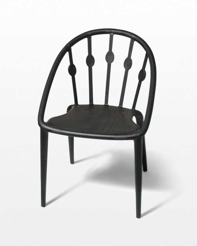 Front view of Jack Chair