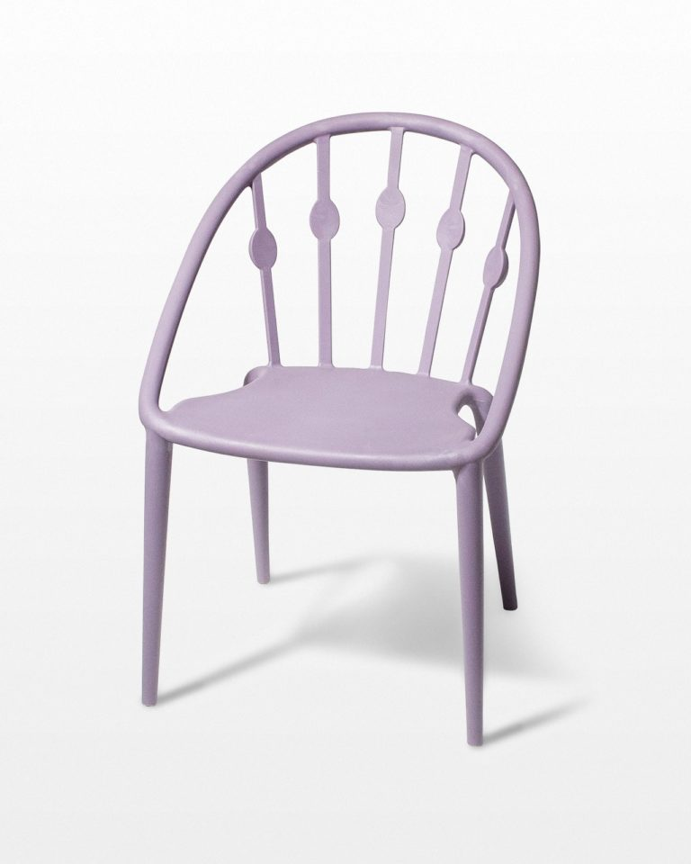 Front view of Jill Chair