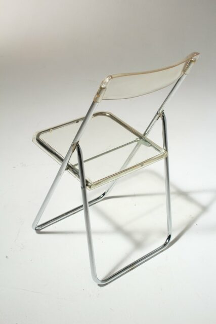 Alternate view 3 of Lucent Folding Chair
