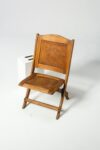 Alternate view thumbnail 1 of Roxbury Folding Chair
