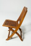 Alternate view thumbnail 2 of Roxbury Folding Chair