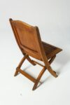 Alternate view thumbnail 3 of Roxbury Folding Chair