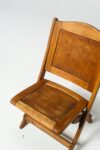 Alternate view thumbnail 4 of Roxbury Folding Chair