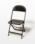 Front view thumbnail of Star Folding Chair