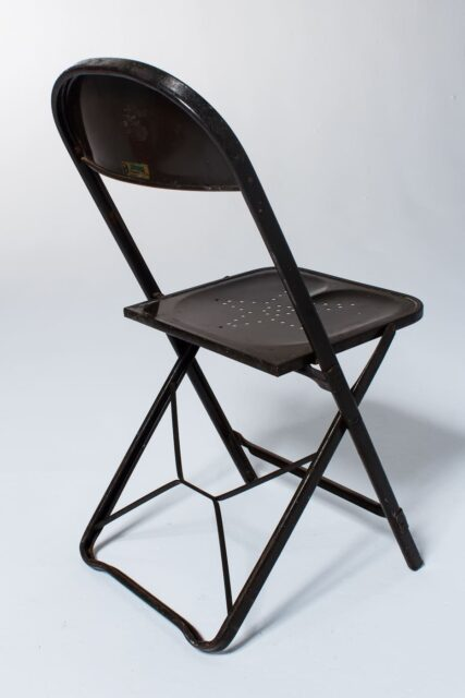 Alternate view 4 of Star Folding Chair