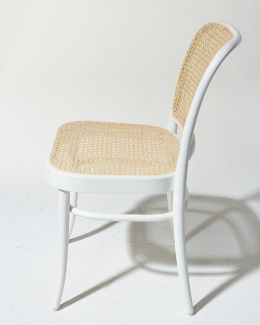 Alternate view 1 of Case Caned Chair
