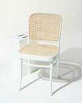 Alternate view thumbnail 4 of Case Caned Chair