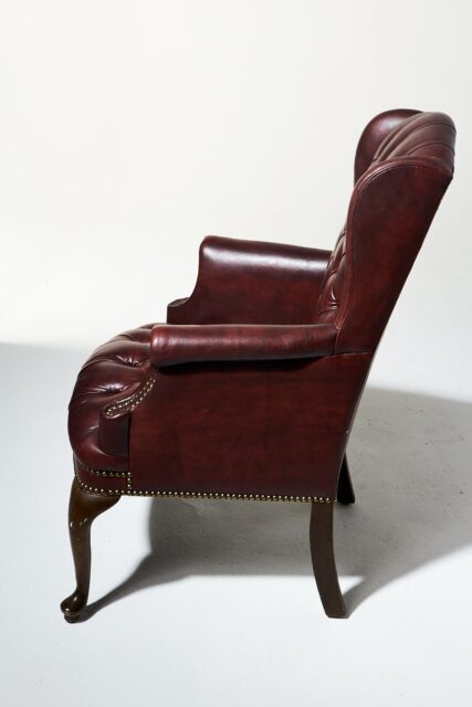 Alternate view 1 of Frederick Chair