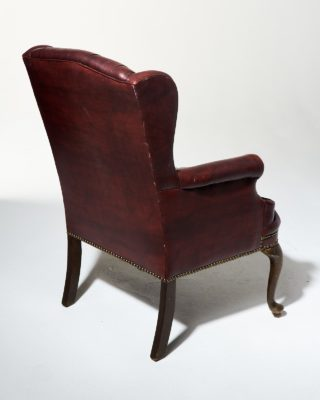 Alternate view 2 of Frederick Chair