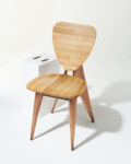 Alternate view thumbnail 4 of Roy Chair