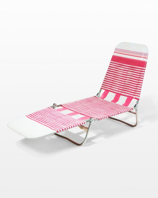 Front view of Rosie Beach Chair