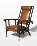 Front view thumbnail of Vandervort Chair