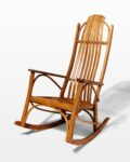 Front view thumbnail of Piper Rocking Chair