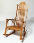 Alternate view thumbnail 4 of Piper Rocking Chair