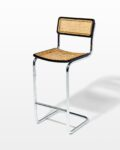 Front view thumbnail of Sandford Cantilever Stool