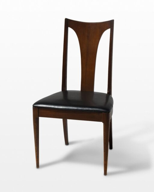 Front view of Gilpin Chair