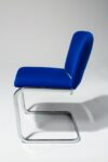 Alternate view thumbnail 3 of Cobalt Cantilever Chair