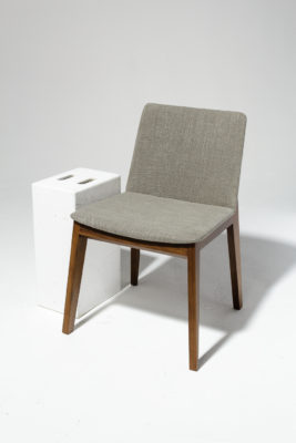 Alternate view 1 of Axis Dining Chair