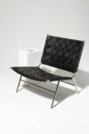 Alternate view thumbnail 1 of Barold Leather Lounge Chair
