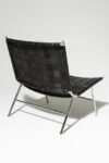 Alternate view thumbnail 2 of Barold Leather Lounge Chair
