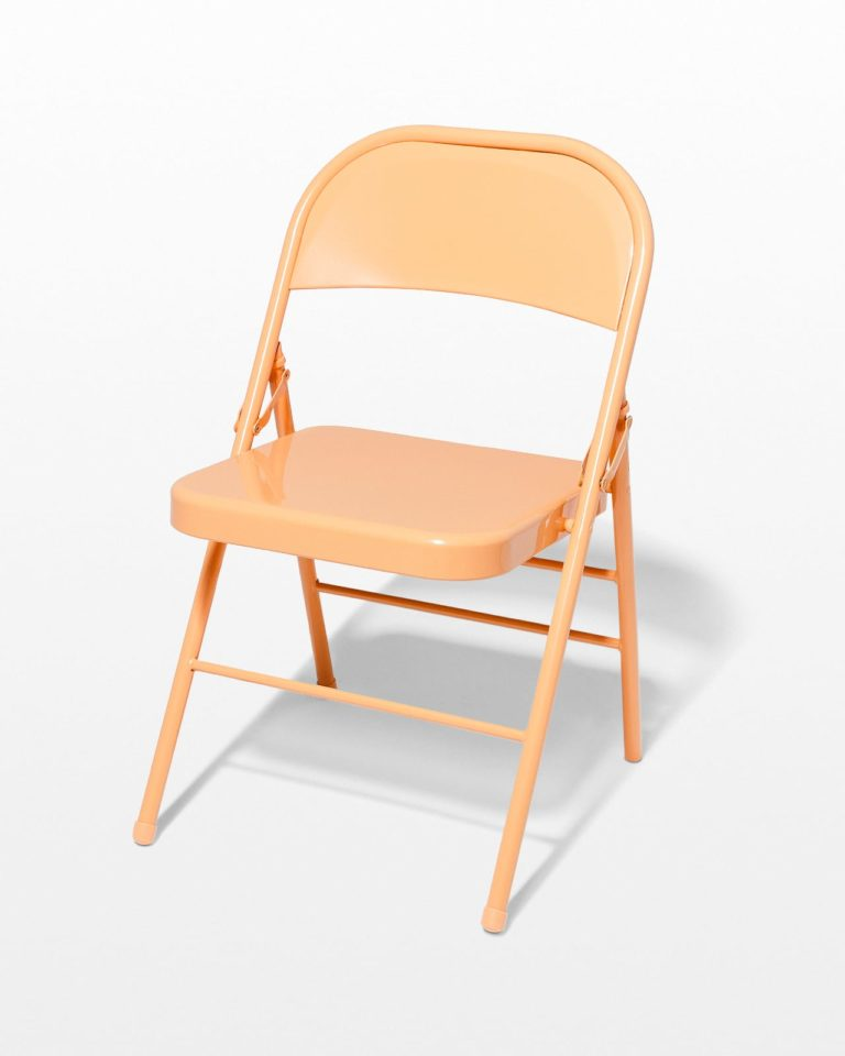 Front view of Coral Folding Chair