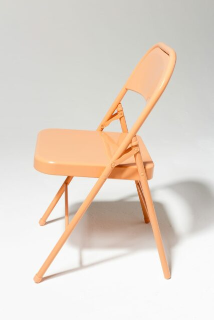 Alternate view 2 of Coral Folding Chair