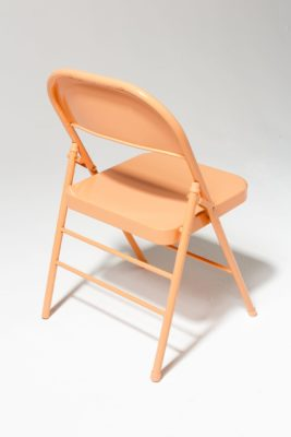 Alternate view 3 of Coral Folding Chair
