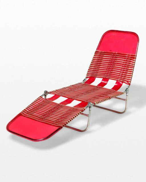 Front view of Luna Beach Chair