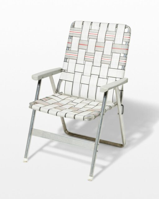 Front view of Taylor Folding Chair