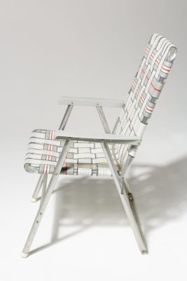 Alternate view 2 of Taylor Folding Chair