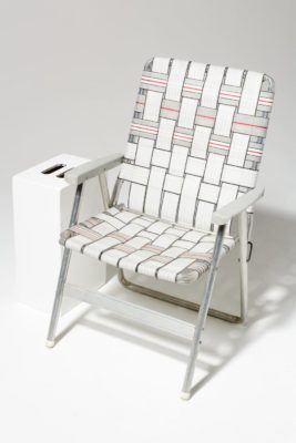 Alternate view 1 of Taylor Folding Chair