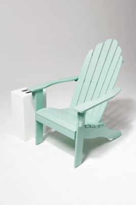 Alternate view 1 of Bluff Mint Adirondack Chair