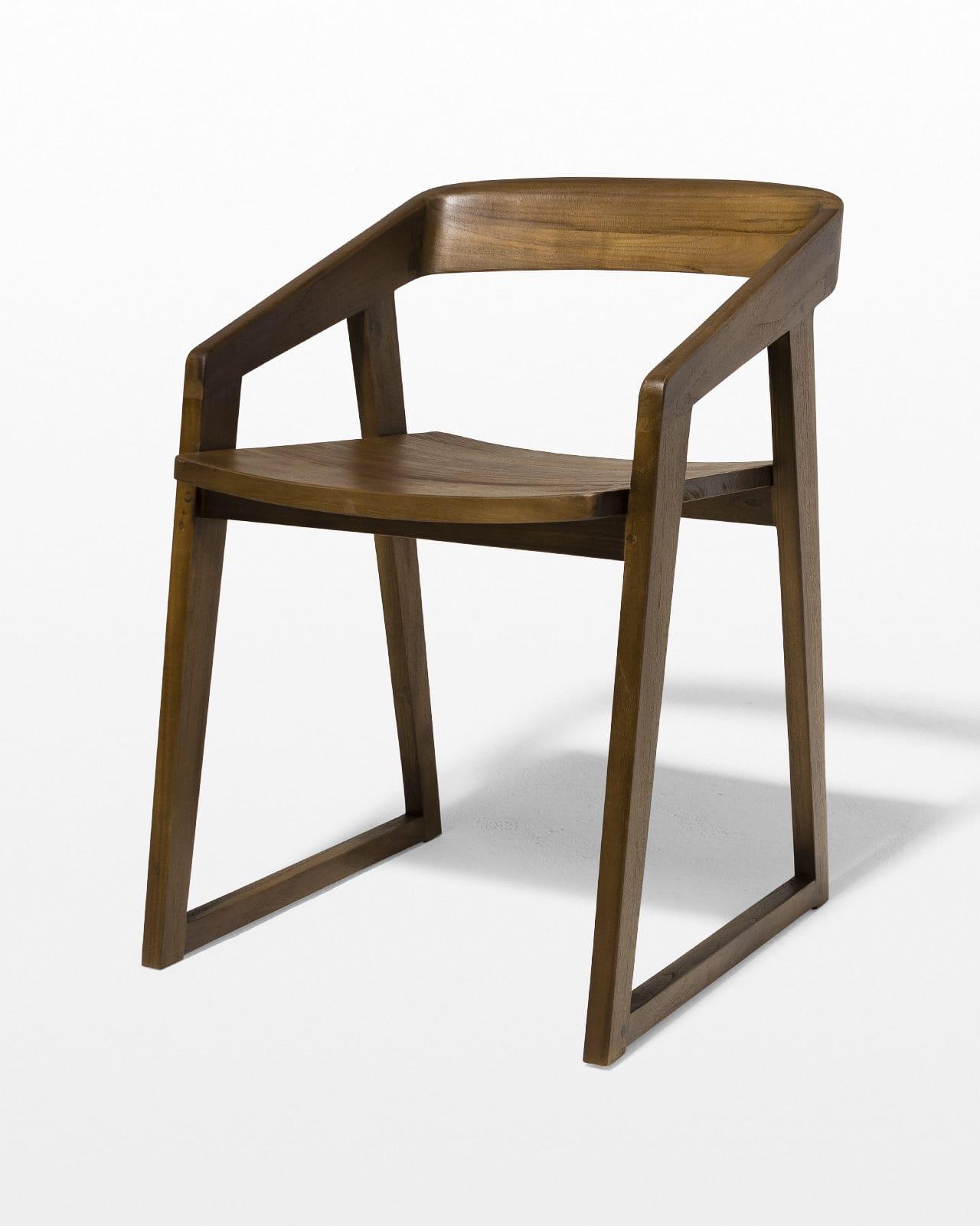 CH495 Thomas Chair
