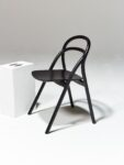Alternate view thumbnail 1 of Lorne Black Chair