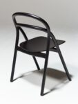 Alternate view thumbnail 3 of Lorne Black Chair