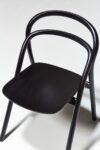 Alternate view thumbnail 4 of Lorne Black Chair