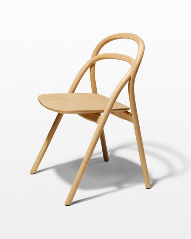 Front view of Jule Chair