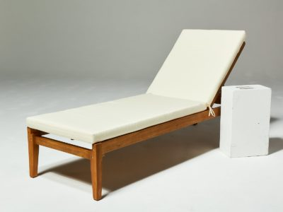 Alternate view 1 of Clara Pool Lounge Chair