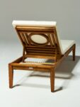 Alternate view thumbnail 3 of Clara Pool Lounge Chair