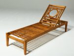 Alternate view thumbnail 4 of Clara Pool Lounge Chair