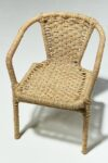 Alternate view thumbnail 4 of Erika Cord Chair