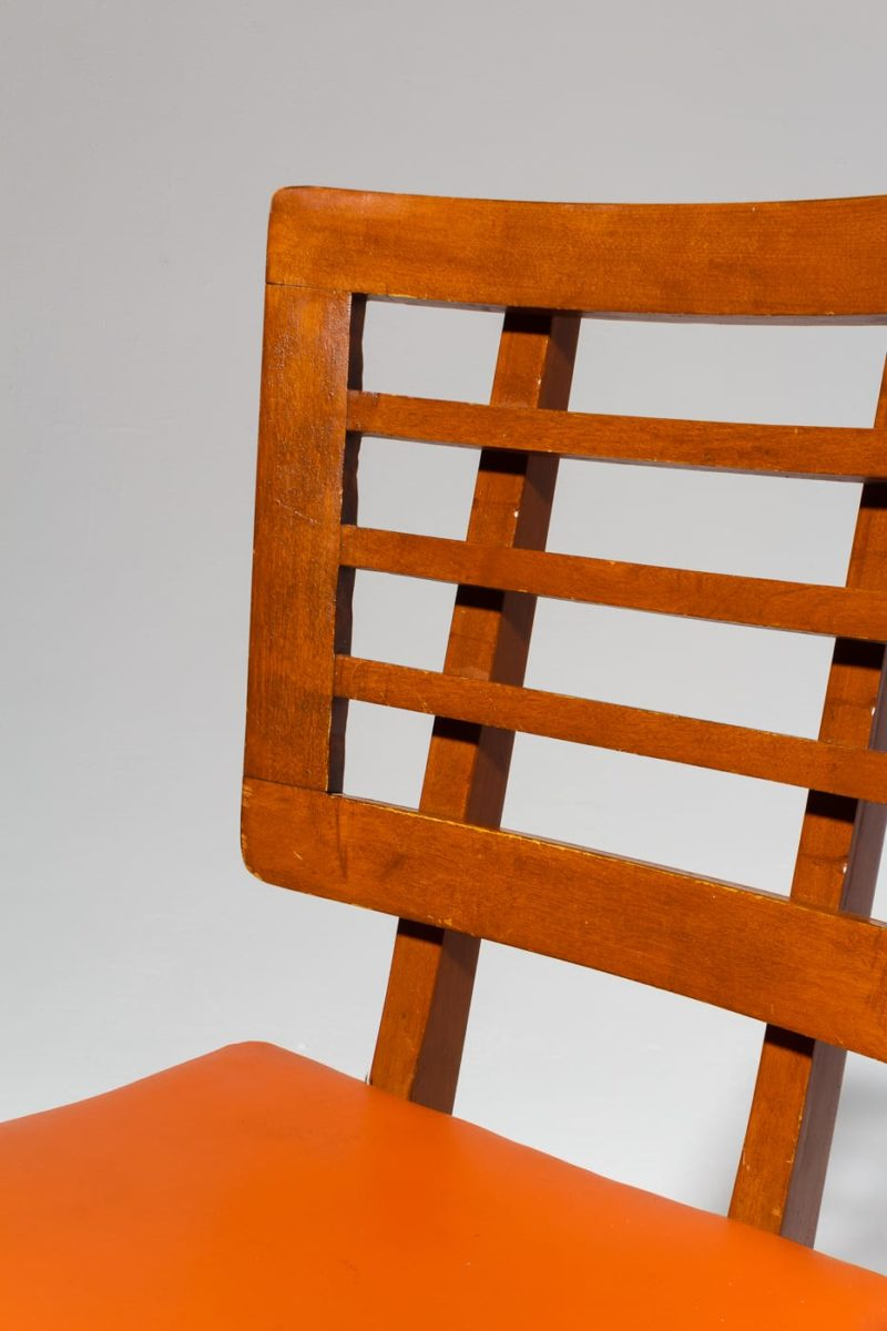 Alternate view 2 of Collin Chair