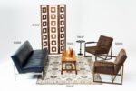 Alternate view thumbnail 1 of Sherman Seating Collection